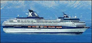Best Alaska Cruise Lines By Travel Authority Howard Hillman - Alaskan cruise ship