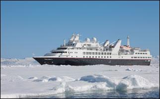 Top Antarctica Luxury Cruise Experiences By Howard Hillman - Antartica cruise ship