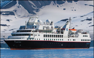 Best Antarctica Cruise Ships Candidly Ranked By Howard Hillman - Antartica cruise ship