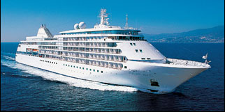 Best Mediterranean Luxury Cruise Lines By Howard Hlllman - Best mediterranean cruises
