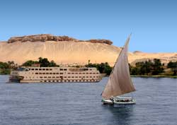 Nile River Cruise Tips By Travel Authority Howard Hillman